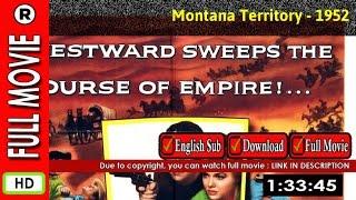 Watch Online : Montana Territory (1952)