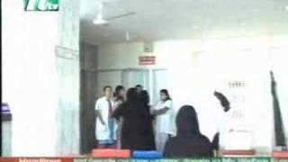 Naimur Rahman(Swapon vai) in NTV
