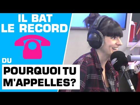 Xxx Mp4 Il Bat Le Record Du Pourquoi Tu M Appelles Marion Et Anne So 3gp Sex