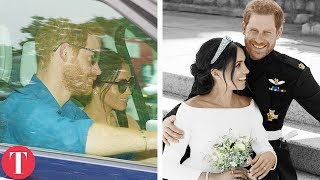 The Royal Wedding: What You Didn