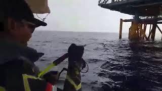Mancing Mania Surabaya .... Trip Rig 3 Asik Tarikanya .....