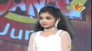 Dance Bangla Dance Junior Feb. 22 '11 Sudipta