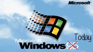 Using Windows 95 Today: Is It Possible?