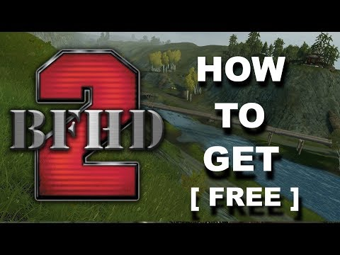 Xxx Mp4 How To Get BFHD PRO 2 Full Install Tutorial FREE GAME 3gp Sex