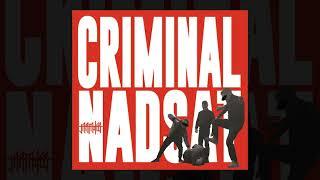01. Game Over - JARFAITER - Criminal Nadsat
