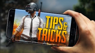 PUBG Mobile: 10 Tips & Tricks The Game Doesn't Tell You