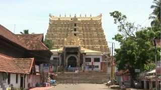 Thiruvananthapuram Ananthapadmanabhan Temple