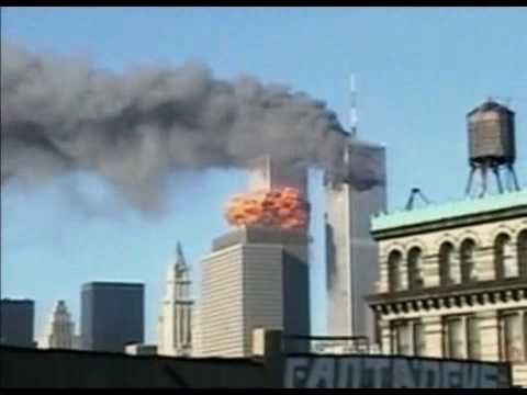 The 2nd World Trade Center Attack 43 angles