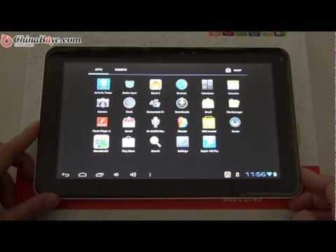 Xxx Mp4 KNC MD903 8GB Allwinner A13 Cortex A8 1 2GHz DDR3 512MB 9inch Android 4 0 Camera Tablet PC 3gp Sex