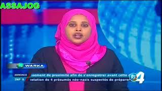 Djibouti: Warkii Maanta      05/9/2016