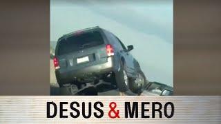 Road Rage (Web Exclusive)