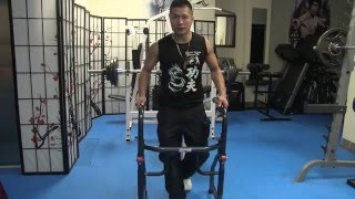 The Rack Workout Station - Product Review