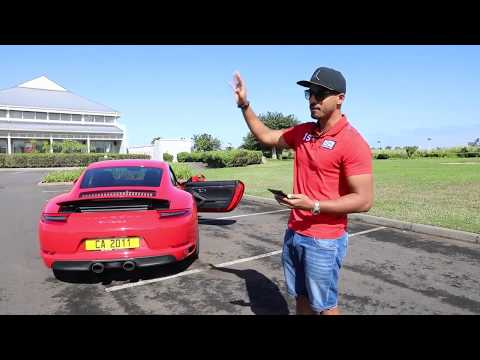 5 choses qui m enervent sur ma Porsche 911 Carrera
