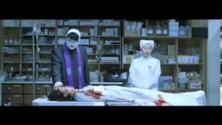 Korean Movie 박쥐 Thirst, 2009 예고편 Trailer