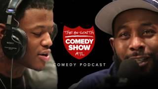 The Haha Davis Episode