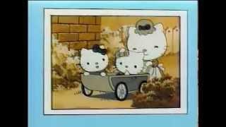 《Hello Kitty》第3話:媽媽萬歲