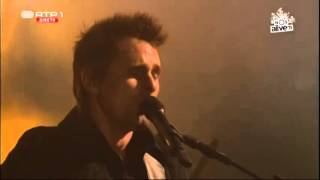 Muse - The Handler (NOS Alive Festival 2015)