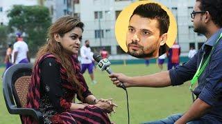 BPL থেকে বাদ পরে যা বললেন Nafisa Kamal | BPL T20 2016 News Update