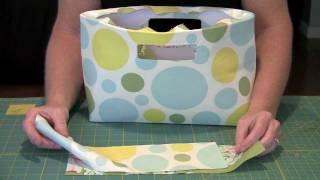 Making Amy Butler's Chelsea Bag by Joggles.com