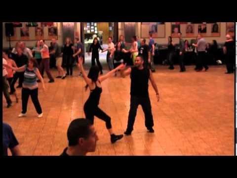 Kimat Shir Ahava - Dance