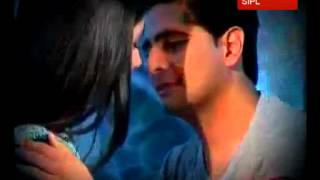 Naitik and Akshara get romantic