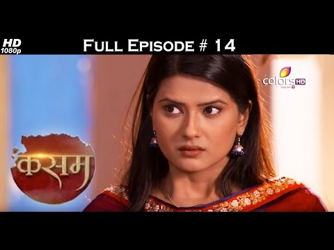Kasam - 24th March 2016 - Full Episode (HD)