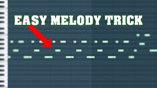 Instant Melody Trick that Always Works [Free Download Inside]