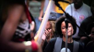 Black Gold by Esperanza Spalding [OFFICIAL]