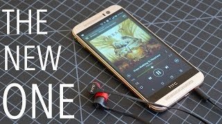 HTC One M9 Review: Quietly Incremental