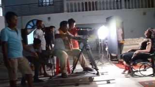 Bojhesha Se Bojhena || 2015 || Shooting Clips