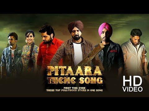Xxx Mp4 Pitaara TV Theme Song Gippy Grewal Ammy Virk Ninja Jassie Gill Hardy Sandhu Sunanda Sharma 3gp Sex