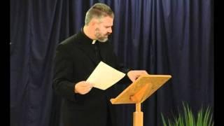 The Kerygma - School of Evangelization (Talk 2)
