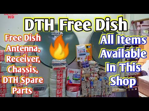 Xxx Mp4 DTH Free Raw Material Wholesale Market ।। All Items Available 3gp Sex
