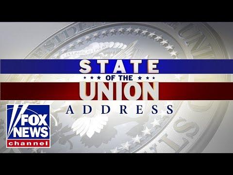 Xxx Mp4 State Of The Union 2018 Full Address Fox News 3gp Sex