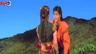 Dekha Tujhe Toh Full Song HD BluRay DTS Shahrukh Khan   Madhuri Dixit Koyla   YouTube