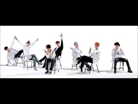 Bts Bangtan Boys Just One Day Instrumental Oficial
