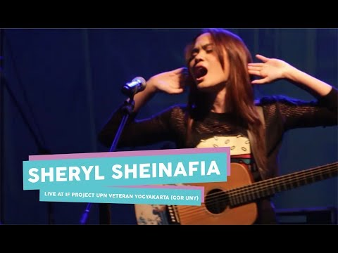 [HD] Sheryl Sheinafia - Attention