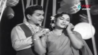 Mooga Manasulu Songs - Eenaati Ee Bandhamenatido - Akkineni Nageswara Rao, Savitri
