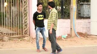 Mujhe aapki chahiye ! | Comment(public) Trolling latest | Prank In India | Navneet Bhardwaj