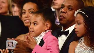 Blue Ivy Steals the Show at GRAMMYs Pops Into Carpool Karaoke