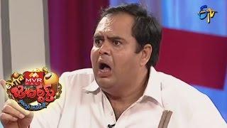 Patas Prakash Performance – Extra Jabardasth – Episode No 53 – ETV  Telugu