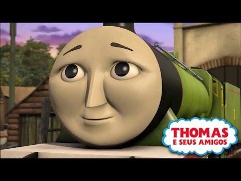 Thomas e Seus Amigos O Rei da Ferrovia