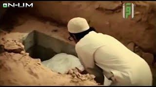 Kada te najmiliji spuste u kabur - Halid Jasin