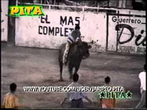 LOS 10 MEJORES JINETES DE GUERRERO