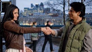 Beautiful Punjabi Gaana   Jab Tak Hai Jaan   Shah Rukh Khan   Katrina Kaif