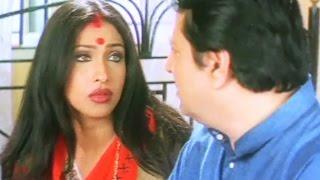 Rituparna Sengupta, Ranjit Mallick - Kaka No. 1 - Bengali Movie - Part 9
