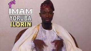 history of ilorin and their imams