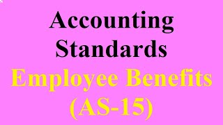 16 AS  - 15:  Employee Benefits