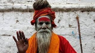 Indian Sadhu tells about Shiva