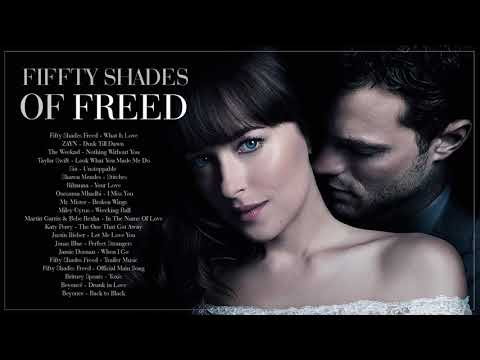 Xxx Mp4 Fifty Shades Freed 2018 Official Soundtrack Fifty Shades Of Grey 3 3gp Sex